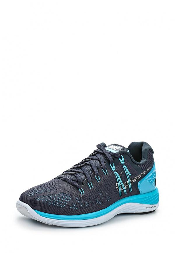 Кроссовки Nike 705397-002 чёрные