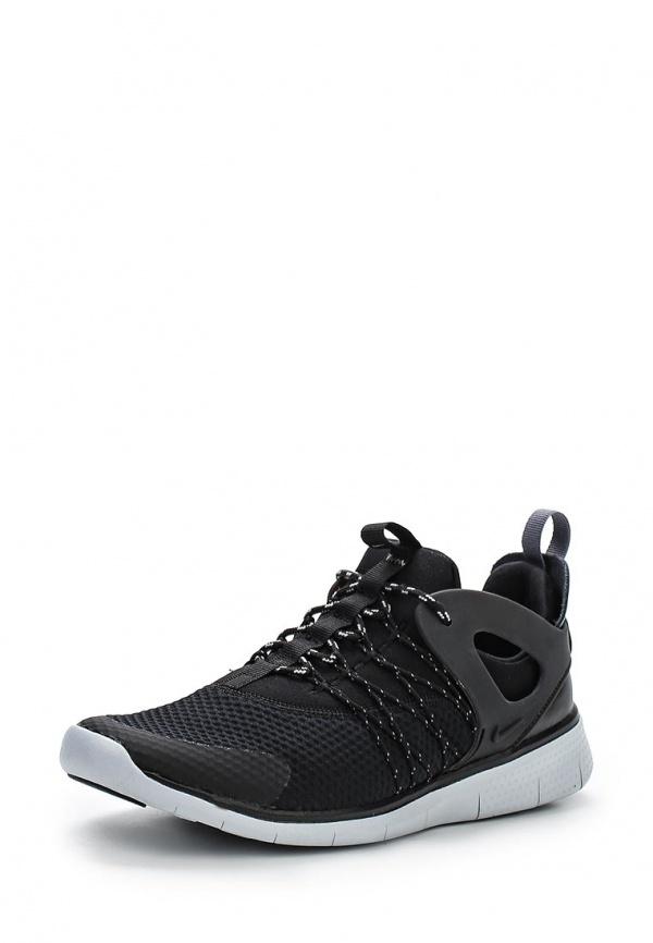Кроссовки Nike 725060-001 чёрные