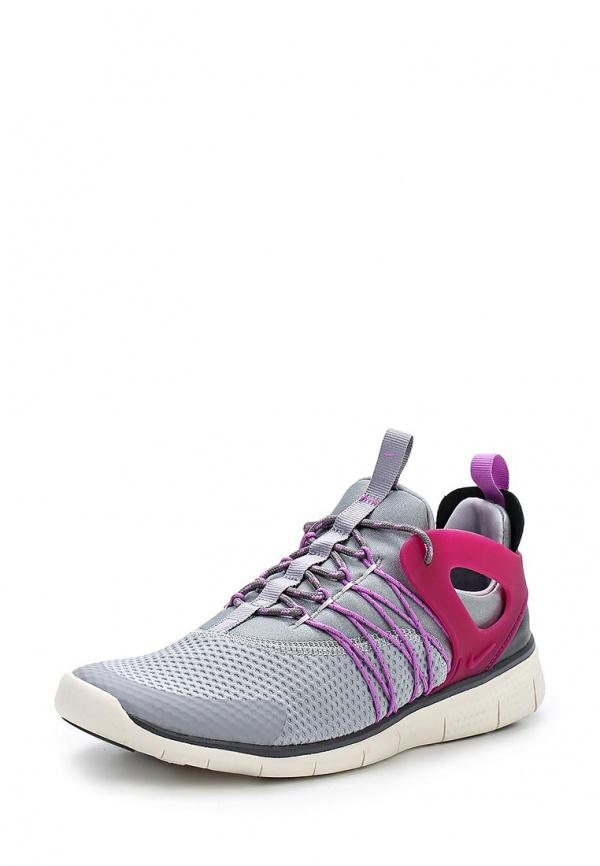 Кроссовки Nike 725060-002 серые