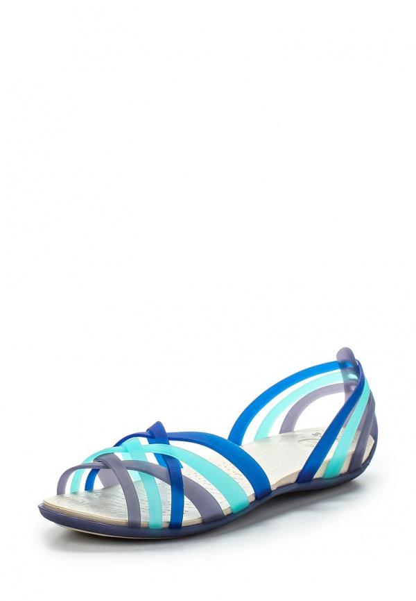 Сандалии Crocs 14121-4CX