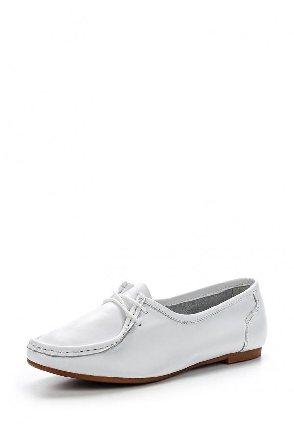 Ботинки Francesco Donni P416 419SS-S95-09C07