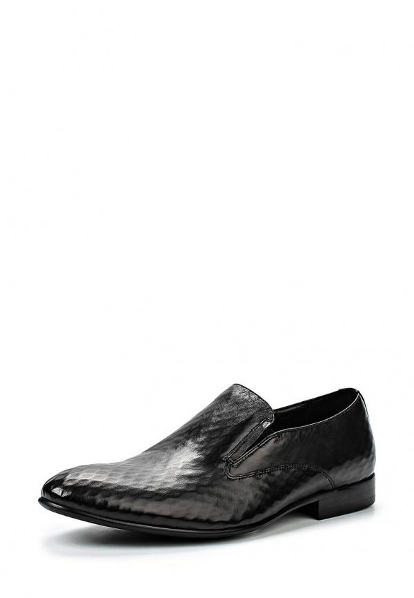 Туфли Vitacci M17034 чёрные