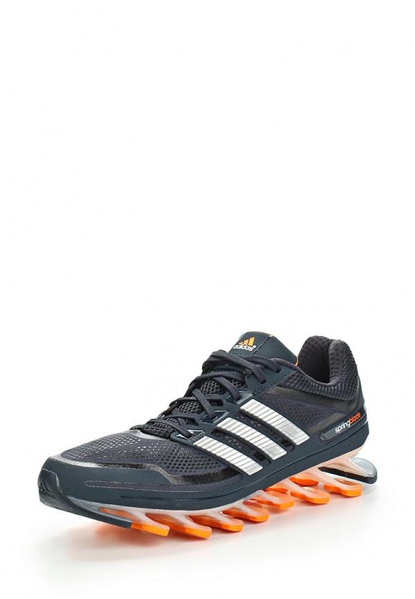 Кроссовки adidas Performance G98615 чёрные