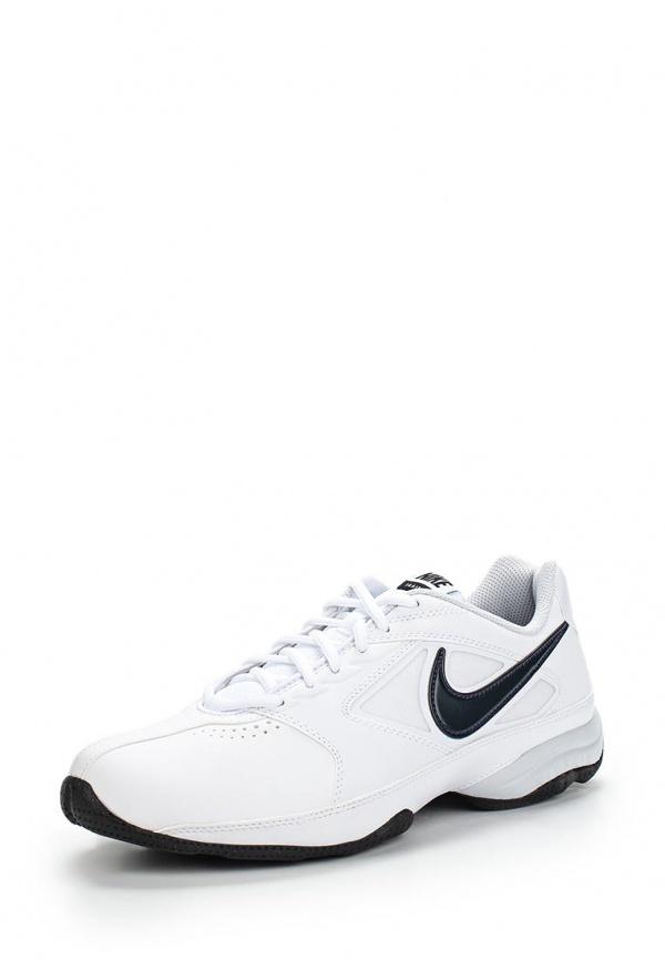 Кроссовки Nike 630857-105 белые