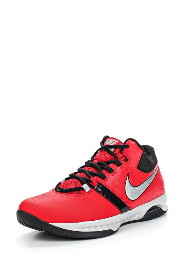 Кроссовки Nike 653656-601 красные