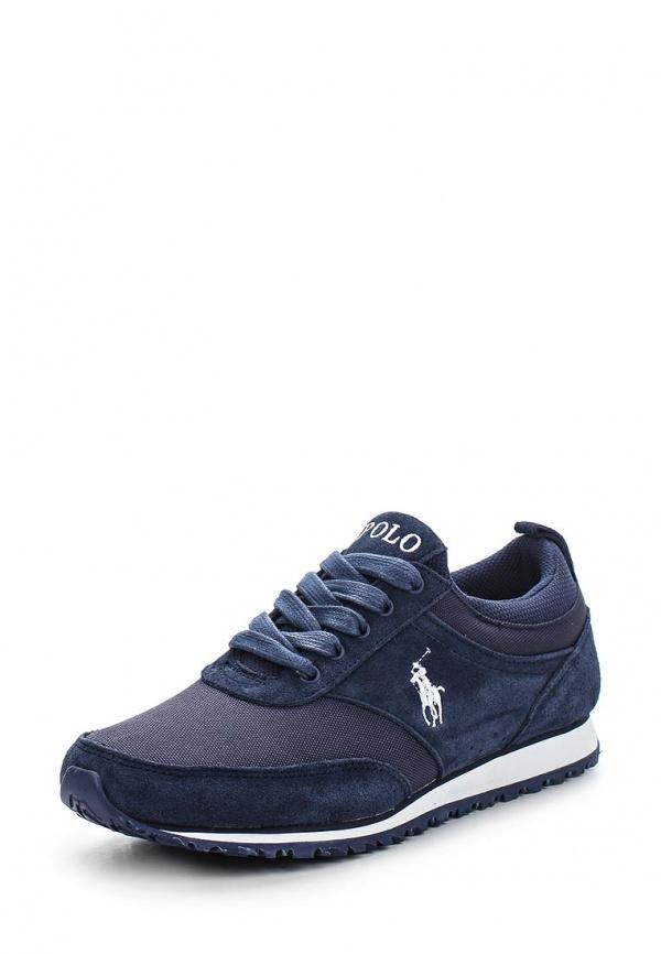 Кроссовки Polo Ralph Lauren RL2080OEWKIW4Q7I синие