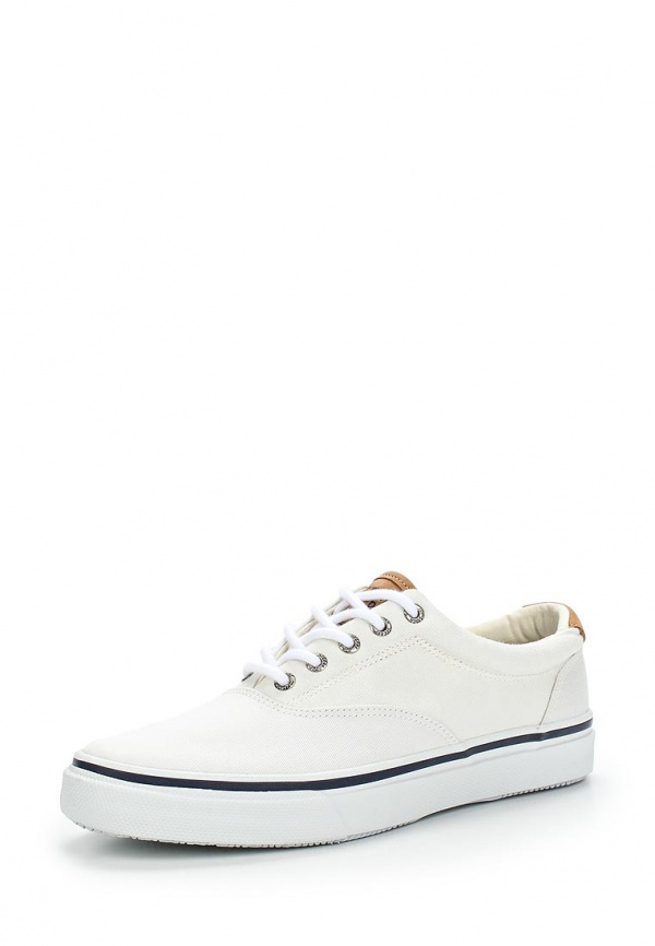 Кеды Sperry Top-Sider 1048032 белые