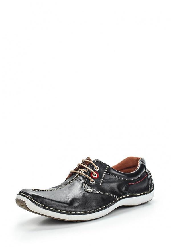 Ботинки Francesco Donni P815 PT0ZN-F29-02C93