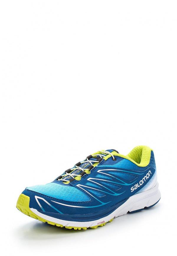 Кроссовки Salomon L36898800 синие