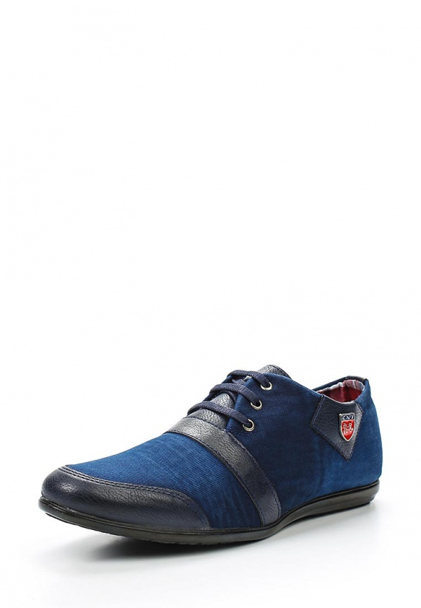 Ботинки Tamboga 466-30