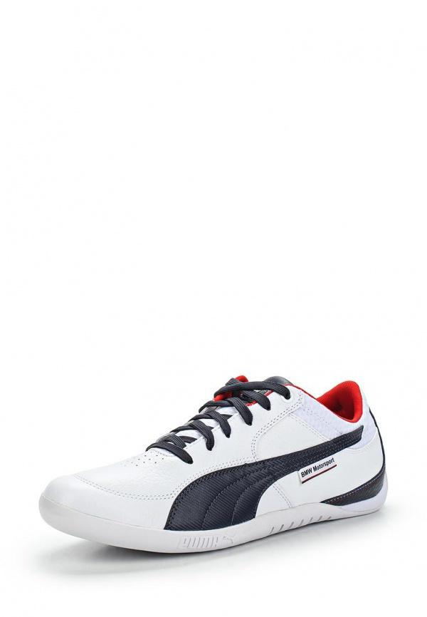 Кроссовки Puma 30536302 белые