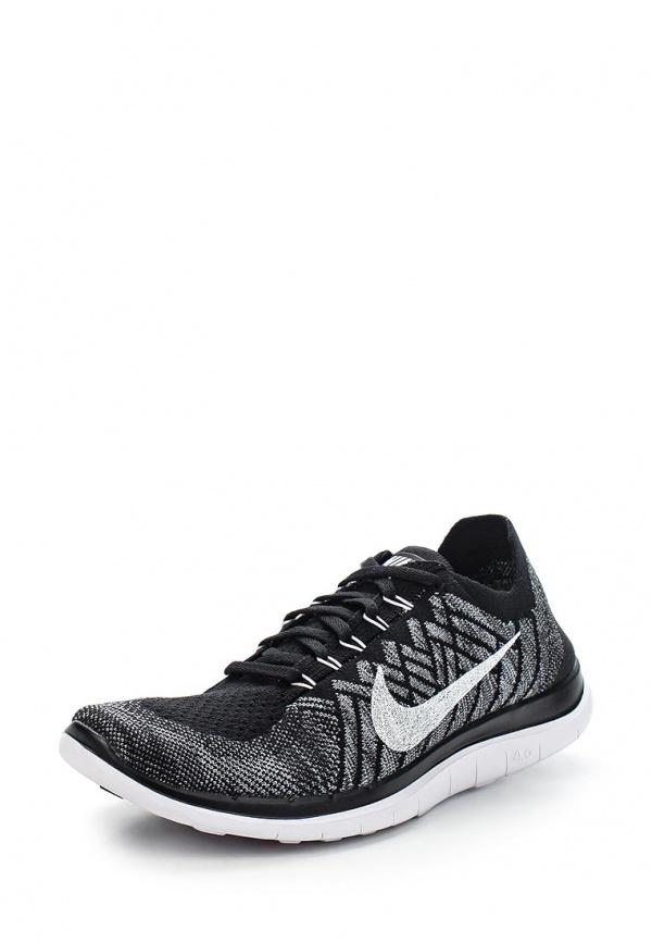 Кроссовки Nike 717076-001 чёрные