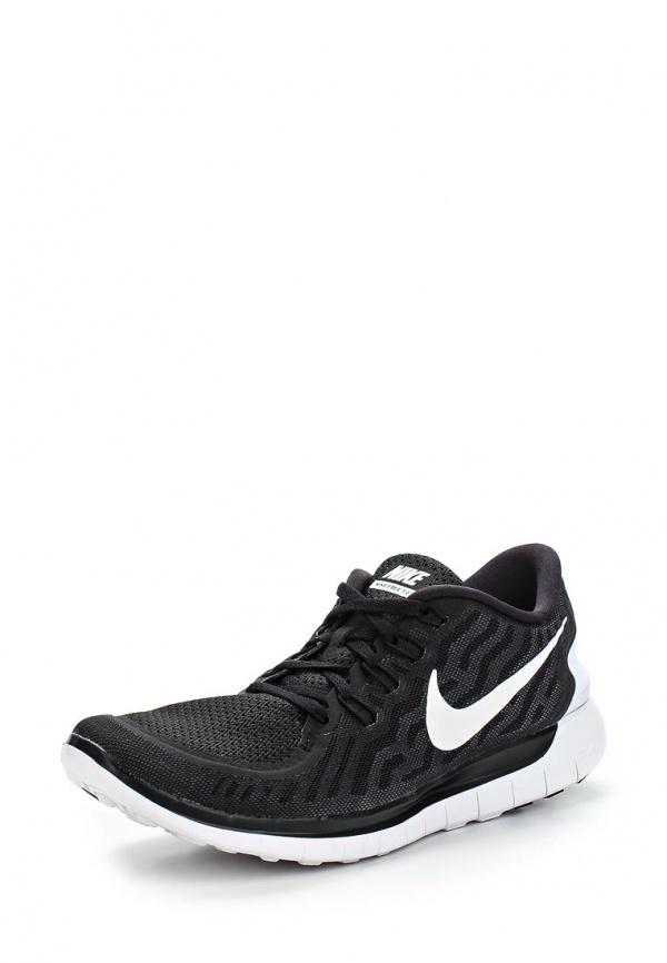 Кроссовки Nike 724383-002 чёрные