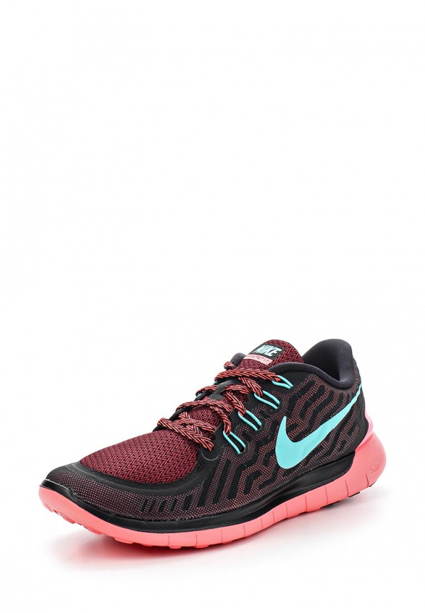 Кроссовки Nike 724383-004 мультиколор
