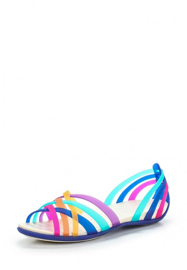 Сандалии Crocs 14121-95P