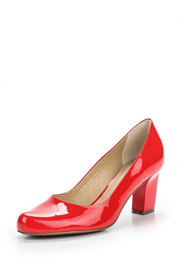 Туфли Indiana 3731-090-183 красные
