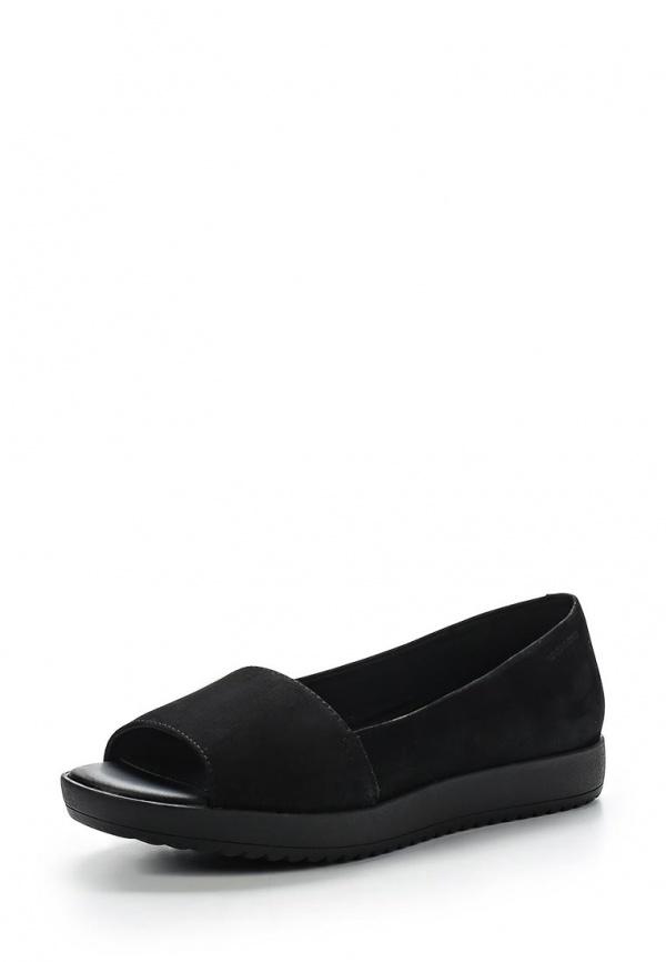 Туфли Vagabond 3933-250-20 чёрные