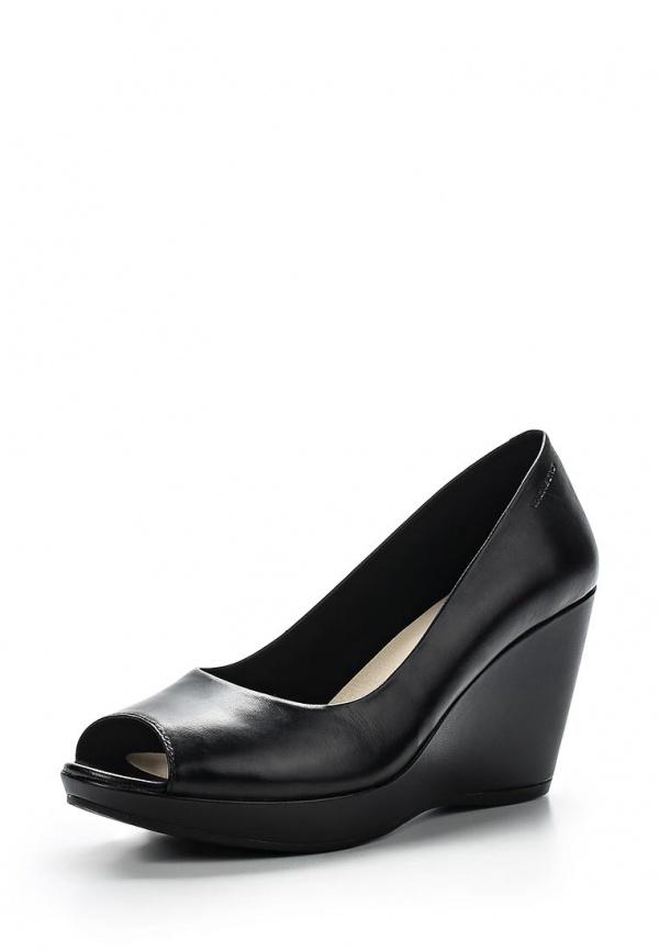 Туфли Vagabond 3920-101-20 чёрные