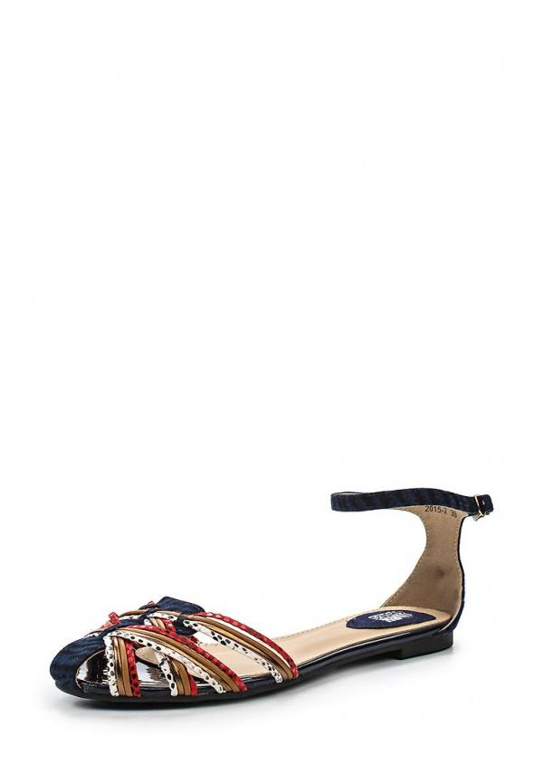 Сандалии Max Shoes 2015-2