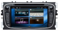 SIDGE Ford MONDEO (2007-2013) Android 4.1