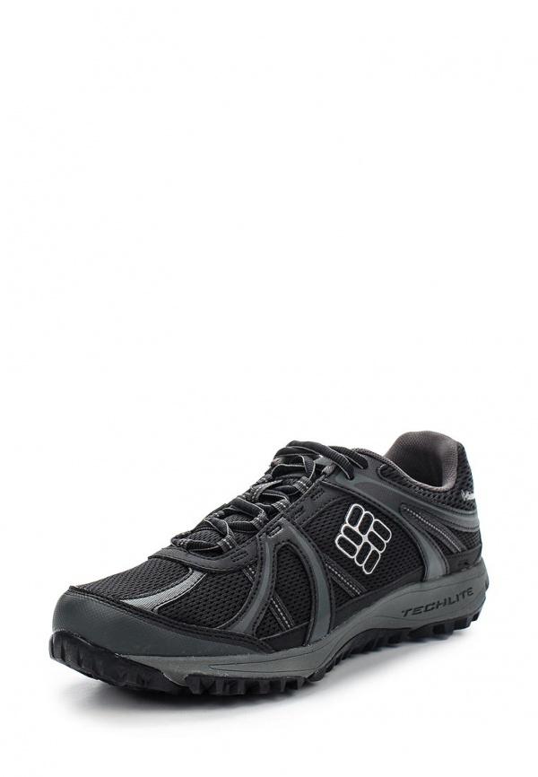 Кроссовки Columbia YM5155 чёрные