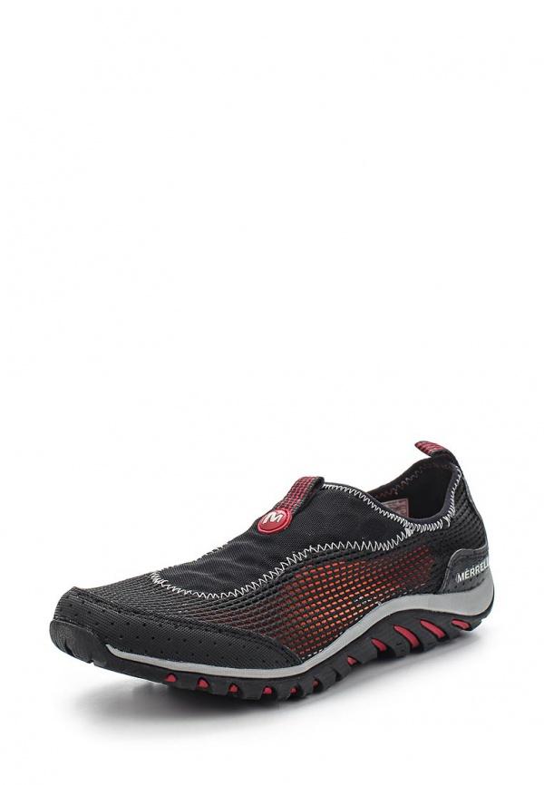 Кроссовки Merrell 210884C чёрные
