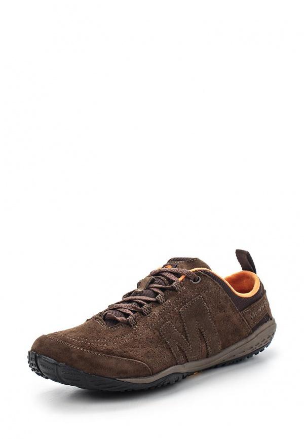 Ботинки Merrell 41127 коричневые