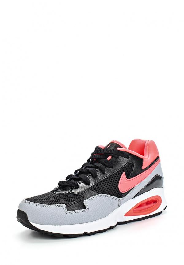 Кроссовки Nike 705003-003 чёрные