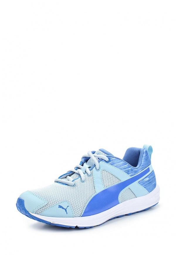 Кроссовки Puma 18774701 голубые