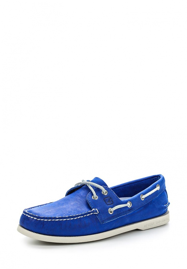 Топсайдеры Sperry Top-Sider STS10590 синие
