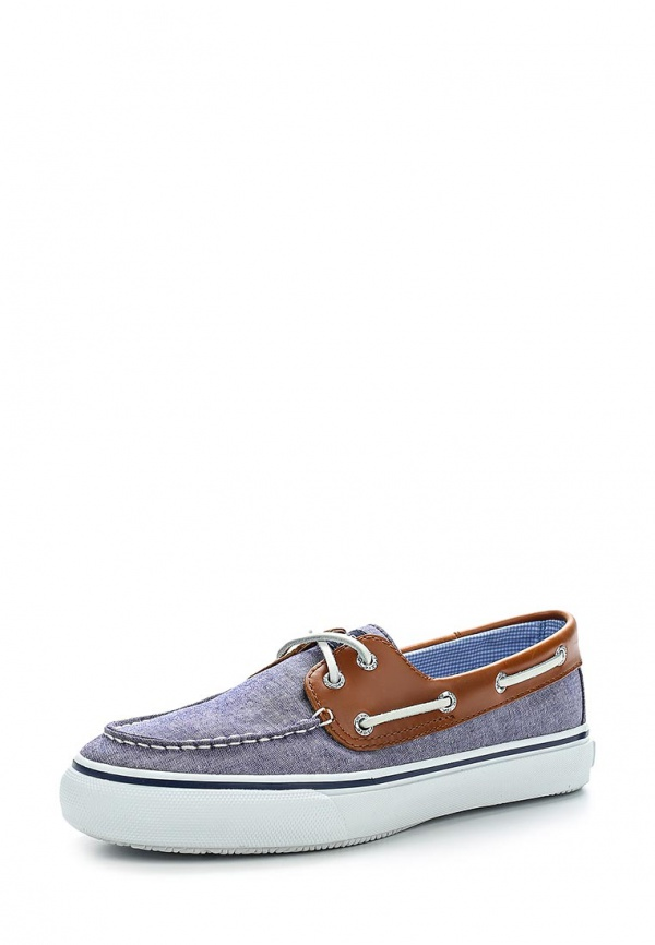 Топсайдеры Sperry Top-Sider STS10641 синие