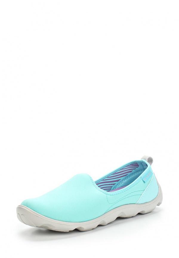 Акваобувь Crocs 14698-4CV голубые
