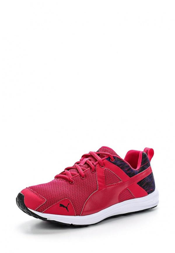 Кроссовки Puma 18774702 красные