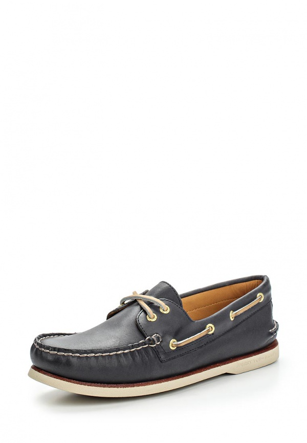 Топсайдеры Sperry Top-Sider 219485 синие