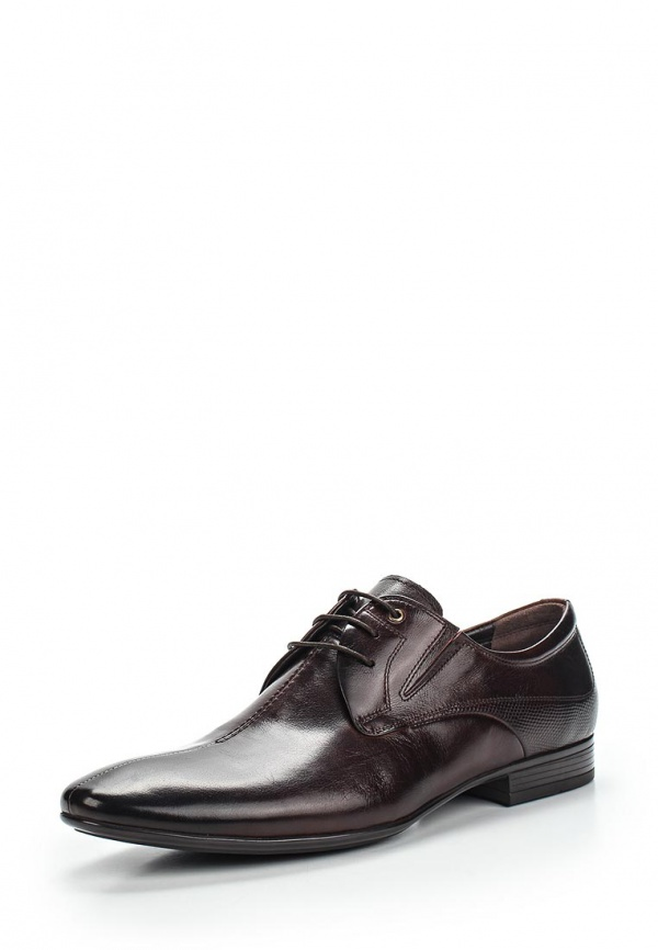 Туфли Vera Victoria Vito 8-5054-6-LUX коричневые