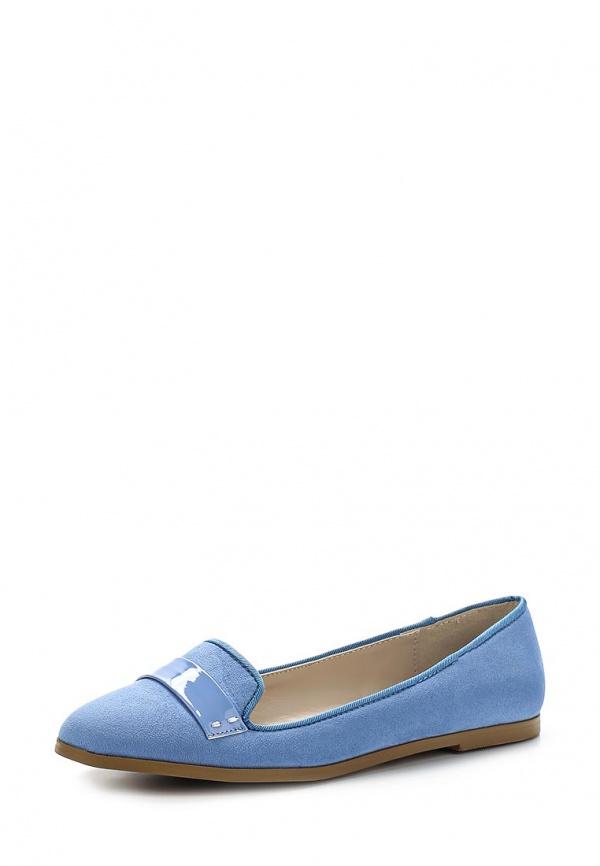 Лоферы Dorothy Perkins 19932020 голубые