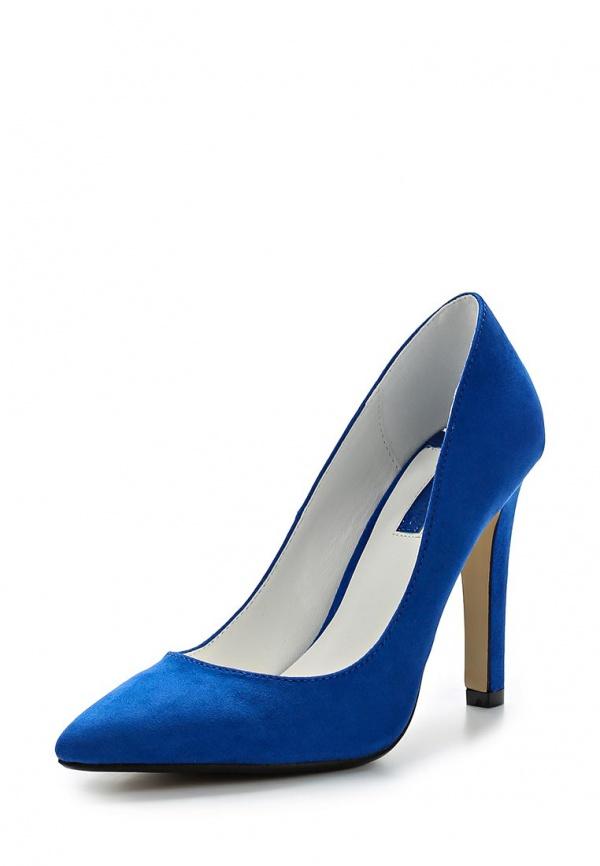 Туфли Dorothy Perkins 22308550 синие