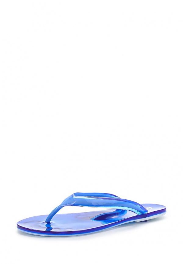 Сланцы Keddo 857181/02-01W синие