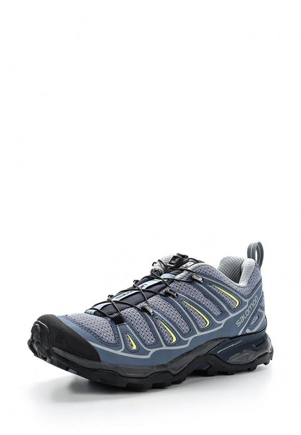 Кроссовки Salomon L37164900 синие