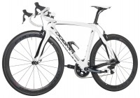 Pinarello Dogma 65.1 Think2 Dura-Ace Di2 Racing Speed XLR (2015)