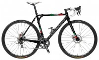 Colnago World Cup SL Disc 105 Artemis (2015)