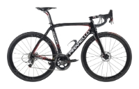 Pinarello Dogma 65.1 Hydro Dura-Ace Di2 Team 30 Disc (2015)