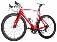 Pinarello Dogma F8 Super Record Bora Ultra Two (2015)
