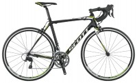 Scott CR1 20 Compact 22-Speed (2015)