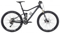 Merida One-Twenty XT-Edition (2015)
