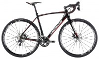 Merida Cyclo Cross 700 (2015)