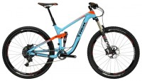 TREK Remedy 9 27.5 (2015)