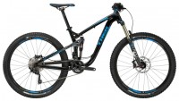 TREK Remedy 8 27.5 (2015)