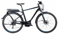 Cube Touring Hybrid EXC (2015)