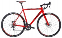 Cube Cross Race Disc Pro (2015)